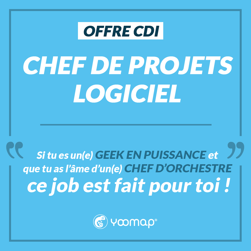 chef-projet